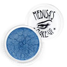 www.brokencherry.com #makeup #eyeshadow #mineral #looseeyeshadow #vegan #madeinUSA #crueltyfree  Eye Dust - Atlantis  $7.00