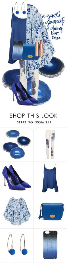 """Untitled #309"" by love-dlv ❤ liked on Polyvore featuring CB2, Tory Burch, Sergio Rossi, WearAll, Melissa McCarthy Seven7, Mulberry, Dorus Mhor, Marc by Marc Jacobs, Charlotte Tilbury and plus size clothing"