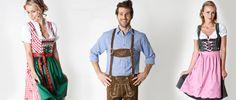 Last Minute Wiesn Outfit fürs Oktoberfest - fashionhint