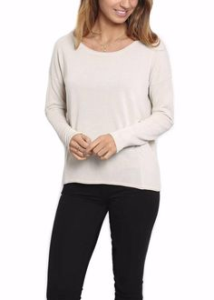 Sweaters – Page 6 Sweater Weather, Ivory, Clothing, Sweaters, Collection, Tops, Women, Fashion, Outfits Fo