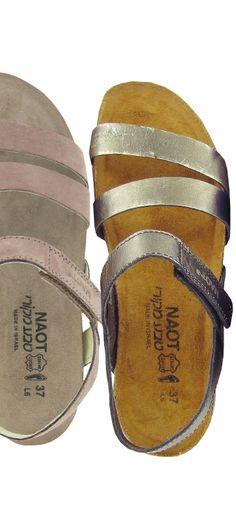 877612818076 Naot - Good Sandals for Arthritis Rheumatoid Arthritis