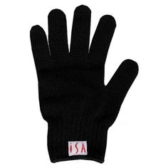 ISA Professional Heat resistant curling glove for hair curler flat iron hair straightener Curling Iron Hairstyles, Curled Hairstyles, Cool Hairstyles, Hair Straightener And Curler, Hair Straightening Iron, Heat Resistant Gloves, Flat Iron Curls, Deep Conditioning Treatment, Mild Shampoo