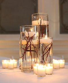 A luminária no copo é uma peça superfácil de fazer, barata e linda. Ideal para decorar um cantinho especial, um jantar romântico e até uma festa. Vejam que charme!