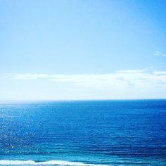 Portland #blue #roadtrip #travel #sky #ocean