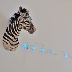 Zebra (Fibonacci) - Mario Merz | Flickr - Photo Sharing!