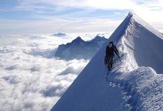 Mount Rainer, USA