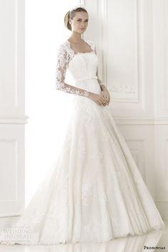 Pronovias 2015 Pre-Collection Wedding Dresses — Costura Bridal Collection | Wedding Inspirasi