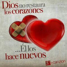 Ezequiel 11:19 Y les daré un corazón, y un espíritu nuevo pondré dentro de…