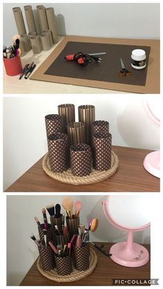 Diy home decor Diy home decor room decor Diy home decor Diy h . - Diy home decor Diy home decor Diy home decor Diy home decor - Diy Crafts Hacks, Diy Home Crafts, Upcycled Crafts, Recycled Decor, Diy Projects To Sell, Cute Storage Boxes, Storage Ideas, Diy Popsicle Stick Crafts, Diy Room Decor