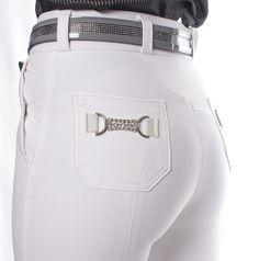 DQ Breeches - Couture Hippique Grandprix - Koole Ruitersport