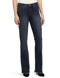 Not Your Daughter's Jeans Women's Barbara Boot Leg