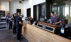 ❤❥Stumptown Coffee❤❥ I will hunt you down : D Portland, Oregon My very Favorite  But here is a list of the 25 Best Coffees around the US