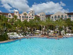 Where to Stay at Universal Orlando Resort: Hard Rock Hotel