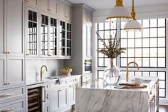 Great kitchen design is as much about looks as it is about function, and function becomes even more important when designing a kosher kitchen. Luxury Kitchen Design, Best Kitchen Designs, Luxury Kitchens, Interior Design Kitchen, Cool Kitchens, Remodeled Kitchens, New Kitchen, Kitchen Decor, Kitchen Ideas