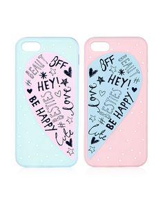 Friendship iPhone 5 Case
