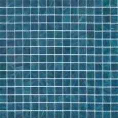 Lhådös Glas Mosaik Oceano Ligure Blå Glasmosaik | Stonefactory.se