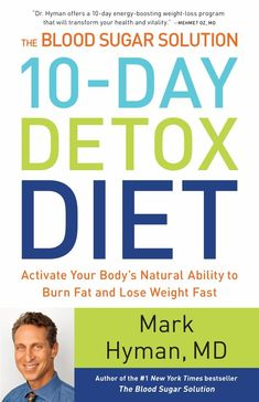 Dr. Mark Hyman's new book outlines a program to beat sugar addiction.