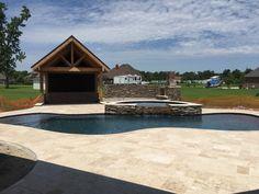 Pool is Open