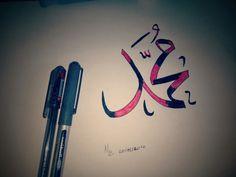 #خط #خطي #خط_عربي #calligraphy