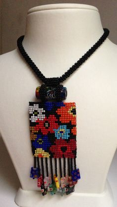 This is an upside-down copy of my beading pattern! - - This is an upside-down copy of my beading pattern! This is an upside-down copy of my beading pattern! Beaded Jewelry Designs, Bead Jewellery, Bead Loom Patterns, Beading Patterns, Tear, Fabric Jewelry, Loom Beading, Bead Art, Bead Weaving