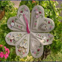 Image result for carolyn pearce embroidery kits