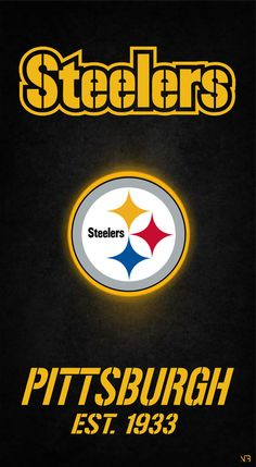 Pittsburgh Steelers Wallpaper, Pittsburgh Steelers Football, Football Wallpaper, Nfl Football Players, Steeler Nation, Cheerleading, Fan, Logos, Fans