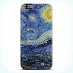Чехол ACase для iPhone 6 Starry Night купить в интернет-магазине BeautyApple.ru.