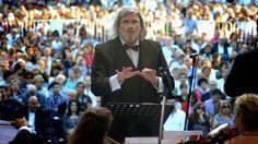 """REYNAZUL TU RADIO AMIGA... Y VIVA POR SIEMPRE...: Una multitud disfrutó en Palermo del """"Gran concier..."""
