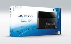 Современная игровая консоль PlayStation 4 на сегодняшний день по лучшей цене!  http://www.mytips4life.info/product/2BE_aM/RU