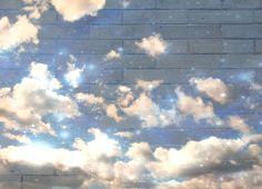 #clouds #wall #Cloud #nuage  #云 #oblak #wolk #Wolke #облако #moln #雲 #Nube #구름