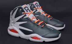 Reebok Blast Grey/Orange
