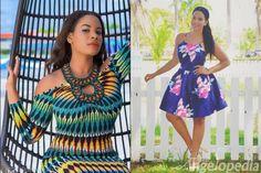 Nuriyyih Gerrard crowned as Miss World Guyana 2016