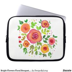 Customizable Electronics Bag made by FUJIFILM. Personalize it with photos & text or shop existing designs! Custom Laptop, Fujifilm, Bag Making, Laptop Sleeves, Your Photos, Create Your Own, Your Style, Floral Design, Electronics