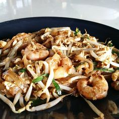 Craving for Char Koay Teow?