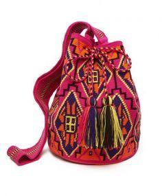 <3 this Mochila bag