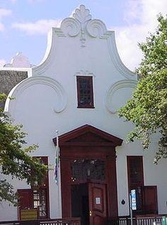 Kaaps-Hollandse stijl - Wikipedia
