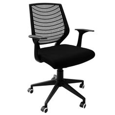 Madrid Operator Chair Black Next Day Delivery A Reliable Sy Office