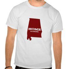 Home - Alabama