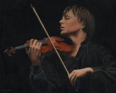 The Red Violin Violin Painting, The Duff, Saatchi Art, Original Paintings, Canvas, Artwork, Artist, Red, Tela