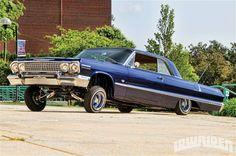 """Képtalálat a következőre: """"chevrolet impala 1963 lowrider"""" Chevrolet Impala 1963, Chevrolet Ss, Impala 64, Buick Regal, Hot Rides, Sexy Cars, Dodge Charger, Custom Cars, Cars And Motorcycles"""