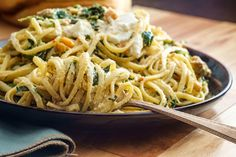 These Boursin pasta are perfect for busy evenings. - These Boursin pasta are perfect for busy evenings. Healthy Recipes For Diabetics, Healthy Gluten Free Recipes, Healthy Pasta Recipes, Appetizer Recipes, Cooking Recipes, Pot Pasta, Pasta Dishes, Food Dishes, Main Dishes