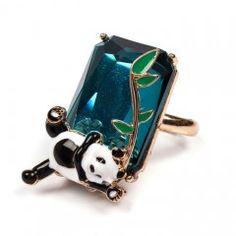 Pandamonium Ring