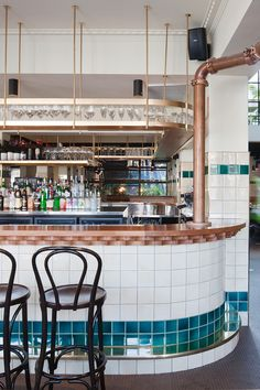 Lifestyle - The Terminus Hotel by Techne