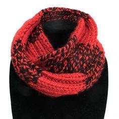 Monza - Handmade by Primrose Cowls, Infinity, Scarves, Warm, Handmade, Fashion, Scarfs, Moda, Infinite