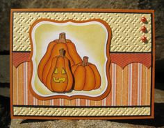 Inkee Paws: Pumpkins