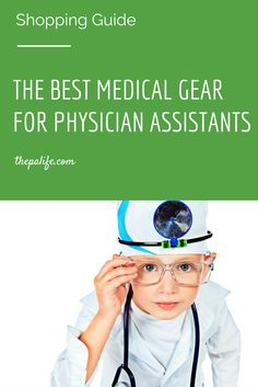 The PA Medical Kit - What you need in your bag -The Very Best Tools, Equipment and gear - for Physician Assistant Students and Practicing Physician Assistants. Stethoscope, Diagnostic Sets, Penlights, Reflex Hammers, Blood Pressure Cuffs. Medical Assistant Training, Medical Assistant Certification, Physician Assistant School, Assistant Jobs, Pa Medical, Medical Careers, Medical School, Pa Life, School Equipment