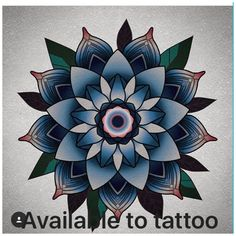 Black Garden Tattoo Design by - For appointments and. Tattoo Flash Art, Tatoo Art, Body Art Tattoos, Traditional Mandala Tattoo, Traditional Tattoo Design, Elbow Tattoos, Knee Tattoo, Japanese Tattoo Art, Japanese Sleeve Tattoos