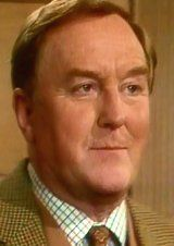 Siegfried Farnon - Robert Hardy. The Call Of The Wild. Series 6 Episode 3. Original Transmission Date - Saturday 16th September 1989. #AllCreaturesGreatAndSmall #JamesHerriot #YorkshireDales