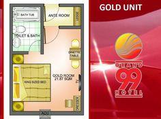 Grand 99 Hotel visit http://overseascondo.sg/properties/grand-99-hotel-manila/ for more info