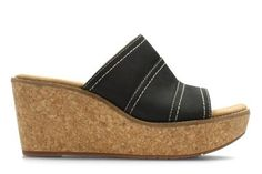 Shop Clarks collection of heels and find a new pair, perfect for any occasion. Find heeled courts, leather sandals and work shoes with our latest heels. Clarks, Lily, Wedges, Heels, Clothes, Women, Summer, Style, Fashion